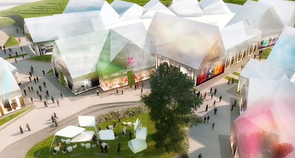 L'inauguration du «Village des Marques» de Villefontaine annoncée pour le 17 mai
