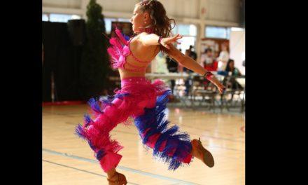 Mondial de danse à Saint-Romain-en-Gal: dix Viennois(e)s  sur le podium?