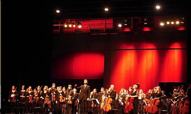 Pour son premier concert salle du Manège, l'orchestre symphonique de Vienne fait le plein