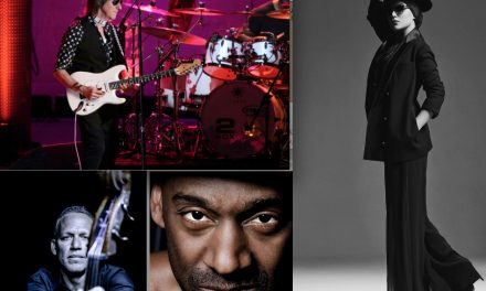 Jazz à Vienne 2018 : Jeff Beck, Marcus Miller, Avishai Cohen, Melody Gardot, and co…
