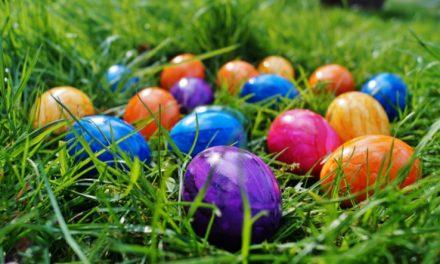 Dimanche, vous pourrez chasser les œufs dans les musées ou, lundi à Eyzin-Pinet…