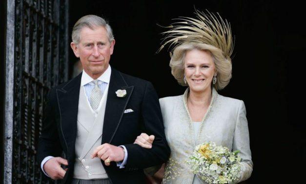 Un copieux programme les attend: le prince Charles et Camilla attendus à Lyon en mai
