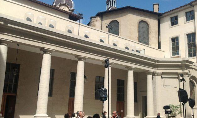 A Lyon, le Grand Hôtel-Dieu a ouvert ses portes au public : première visite guidée…