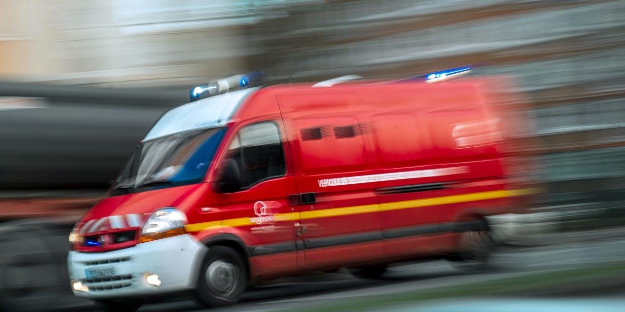 Nouveau drame sur l'autoroute: un motard originaire de Serpaize tué cette nuit sur l'A7