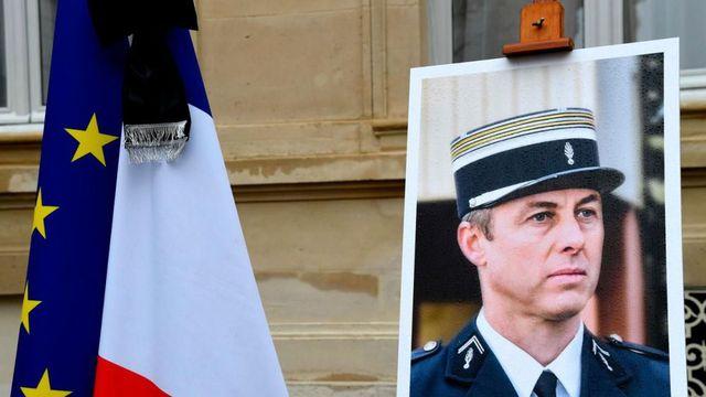 Il portera le nom d'Arnaud Beltrame: un nouveau lycée pour l'est lyonnais à Meyzieu