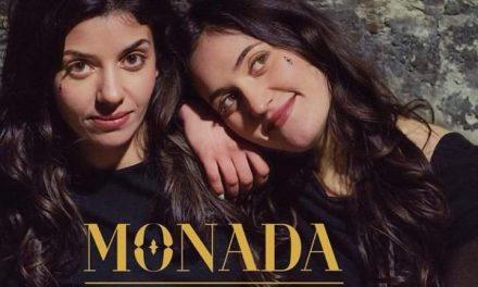 Monada: deux chanteuses viennoises sortent leur premier album, «d'une rive à l'autre»