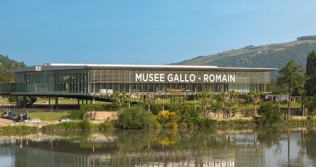 Trente collégiens touchés: malaises mystérieux ce matin au musée  de Saint-Romain-en-Gal