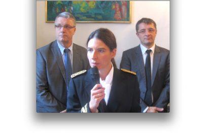 Sous-préfète à Vienne, Florence Gouache nommée en Haute-Savoie