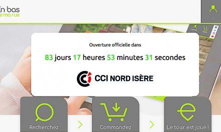 «enbasdemarue.fr» : la CCI Nord-Isère se lance dans le… e.commerce!