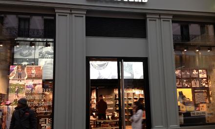 Le quartier Grolée new look inauguré à Lyon: encore de nouvelles enseignes…