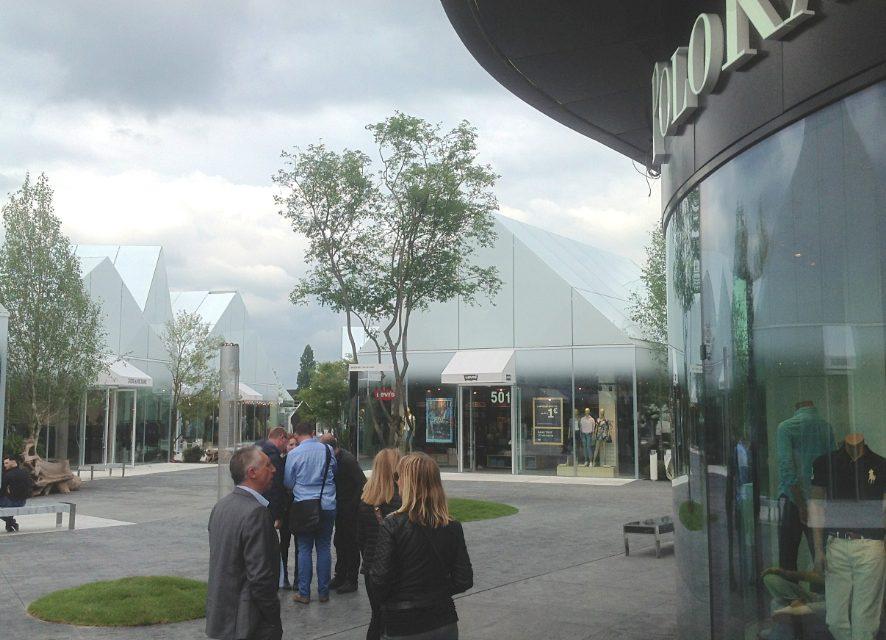 «The Village» à Villefontaine a accueilli 230 000 visiteurs depuis son ouverture!