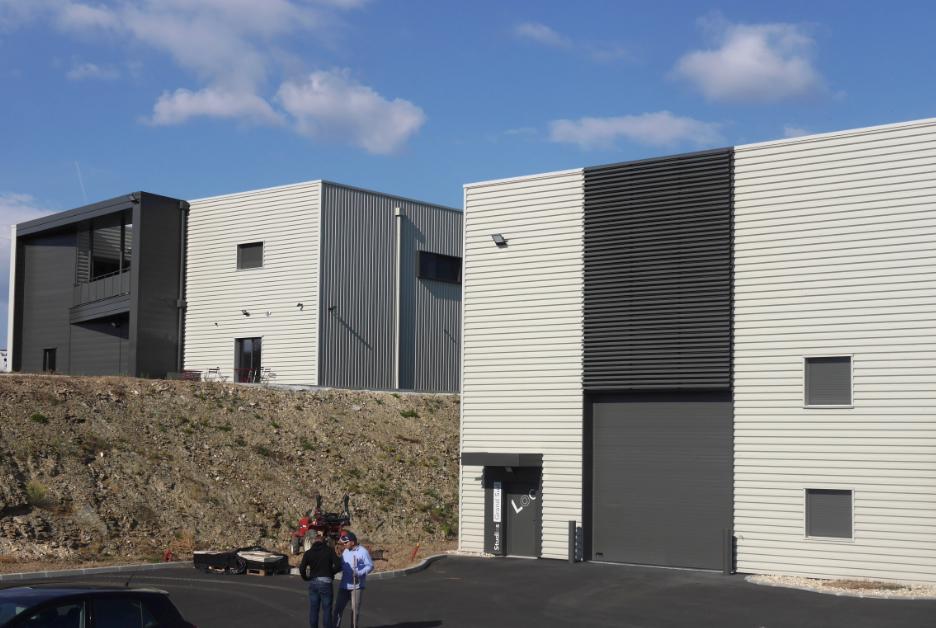 Economie: augmentation de 25 % de la taille de la ZAC des Platières à Chasse-sur-Rhône