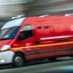 Voiture contre poids-lourd: un blessé grave près de Serpaize sur la RD 75