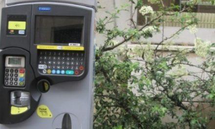 Création à Vienne d'une commission de recours en cas d'infraction au stationnement…