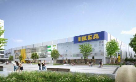Ikea va quitter Saint-Priest pour s'installer à Vénissieux en 2019