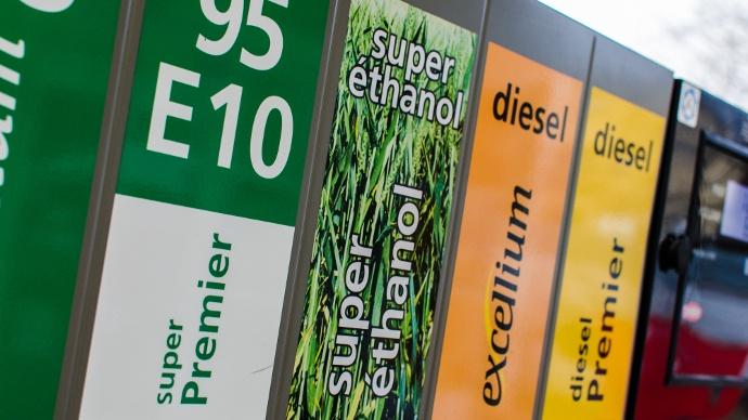 L'essence à 0,70 euro, c'est possible à Vienne, à condition d'adapter votre moteur