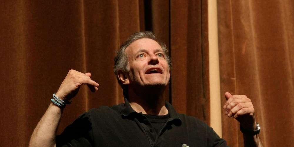 Théâtre de Vienne: et Francis Huster surgit pour finir la saison…