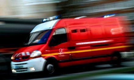 Un adolescent de 17 ans qui roulait en quad trouve la mort près de Saint-Jean-de-Bournay