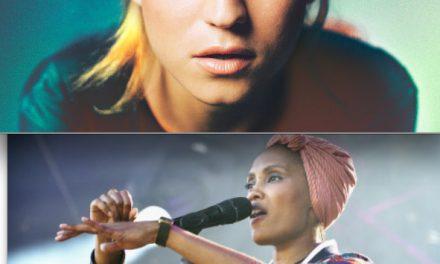 Jazz à Vienne: le concert Imany/Selah Sue, le 30 juin, affiche complet