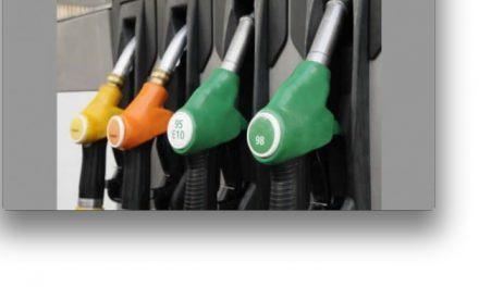 Vienne et alentours: les prix à la pompe flambent à nouveau
