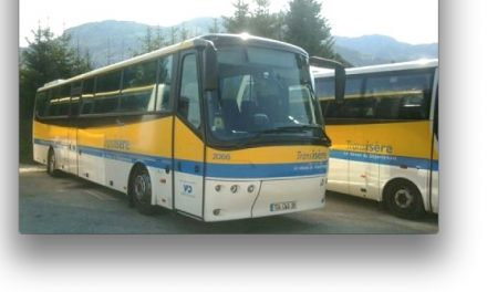 Les bus VFD passent du public au privé