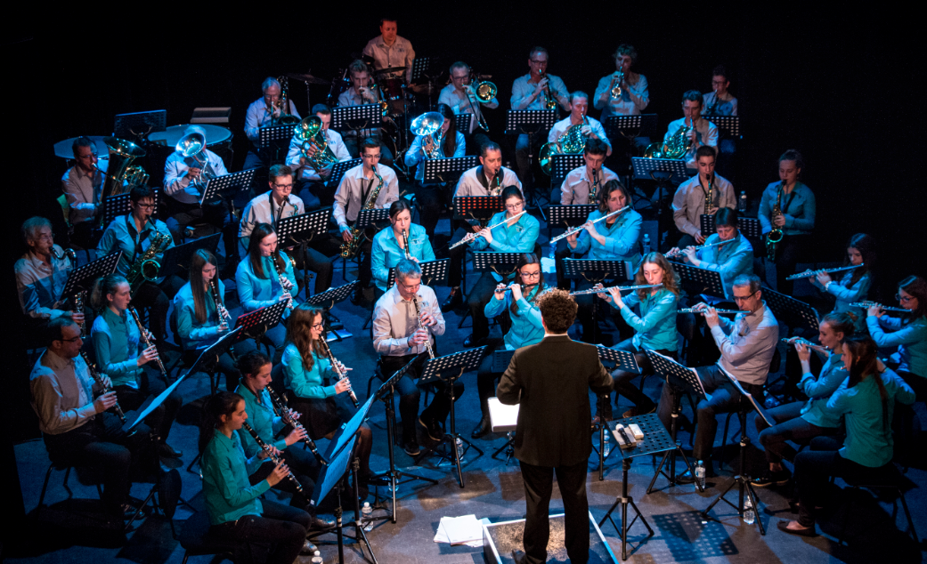 Transmusical organise un grand concert gratuit, samedi,  salle du Manège à Vienne