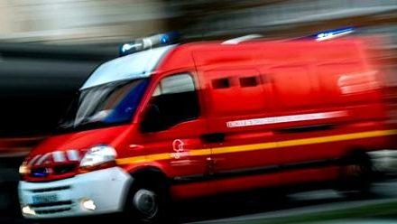 Deux morts dont un habitant de Pont-Evêque suite à une violente collision à Lieudieu