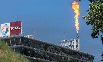 Les agriculteurs annoncent le blocus de la raffinerie de Feyzin, dès dimanche soir
