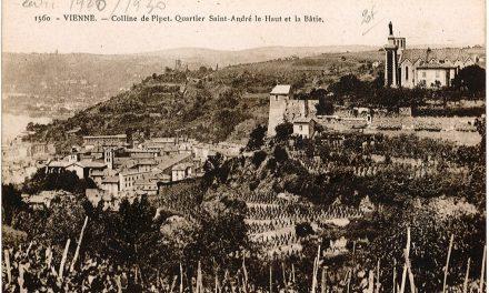 Au conseil municipal: vignes au pied de Pipet et vifs échanges autour des mines de plomb