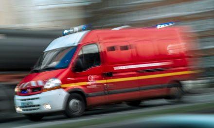 Un motard grièvement blessé près d'Estrablin