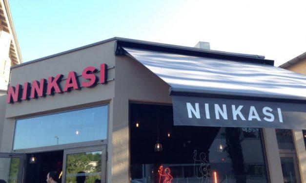 Une brasserie Ninkasi ouvrira ses portes en 2019 à Bourgoin-Jallieu
