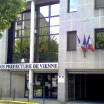 Exceptionnellement: la sous-préfecture de Vienne fermée jeudi