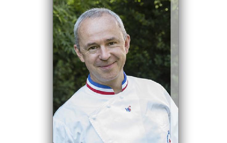 Avec le chef Philippe Girardon, France Bleu Isère sur le marché de Vienne, demain matin