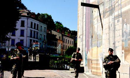 Jazz à Vienne: sécurité maximale