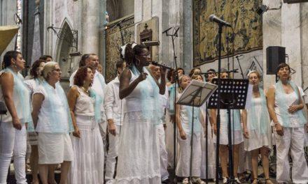 Dans le cadre de «Jazz à Vienne»: messe Gospel dimanche à Saint-Maurice