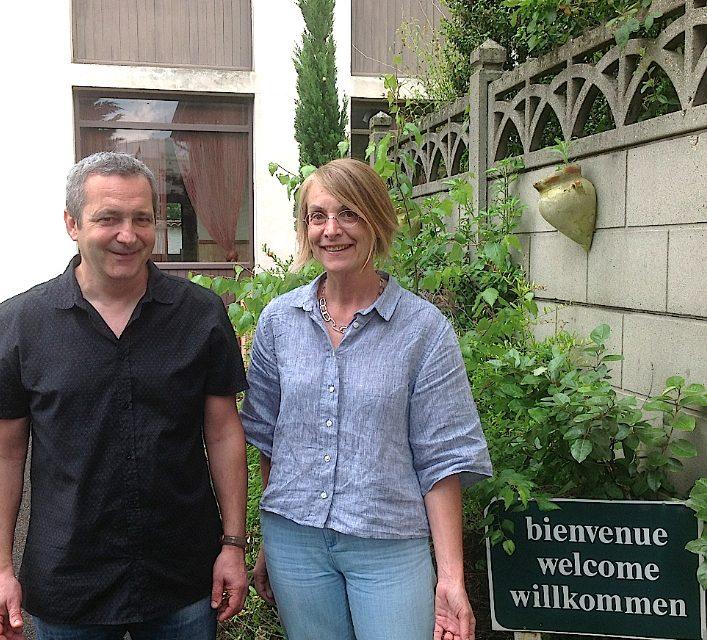 A Pont-Evêque: l'ancien «Hôtel du Midi» rouvrira bientôt ses portes pour devenir «MOODz»
