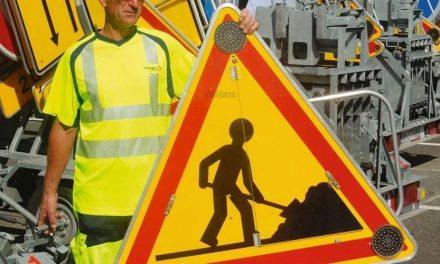 Travaux: dès lundi, l'autoroute A 7 fermée quatre nuits d'affilée dans les deux sens