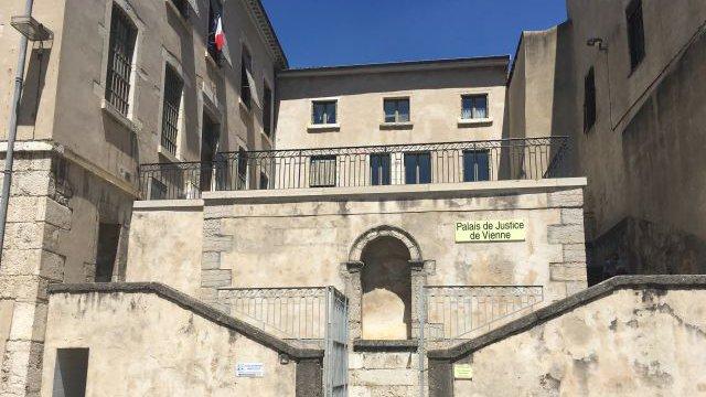 Un documentaire jeudi sur France 3: plongée au cœur du tribunal de grande instance de Vienne