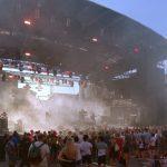 Il prend une nouvelle dimension :  le groupe viennois Wailing Trees en tournée au Canada