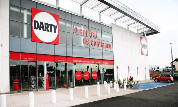 Ouverture, le 30 août: un magasin Darty va ouvrir ses portes à Tignieu-Jameyzieu