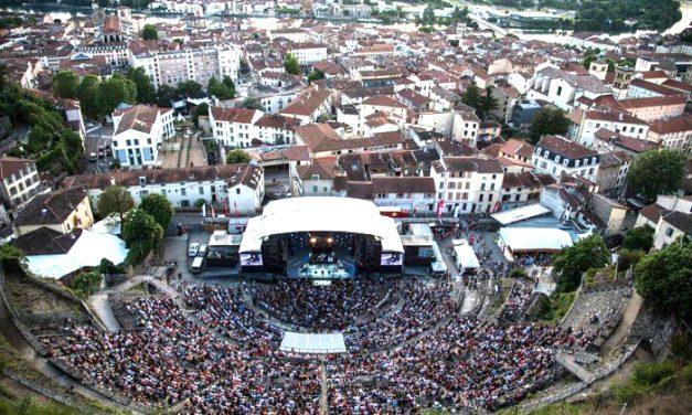 Il ne reste plus qu'une centaine de places pour le théâtre antique: la pression monte à Vienne avant la finale…
