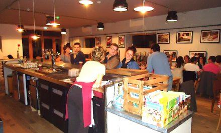 Le restaurant «Les Instan'tanneries» à Pont-Evêque change de mains