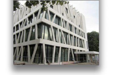 Suite à des problèmes de climatisation, fermeture partielle du Trente à l'Espace Saint-Germain