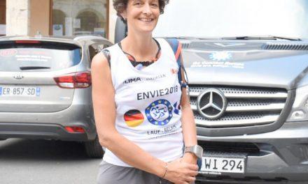 De  Vienne à Esslingen soit 700 km… à pied