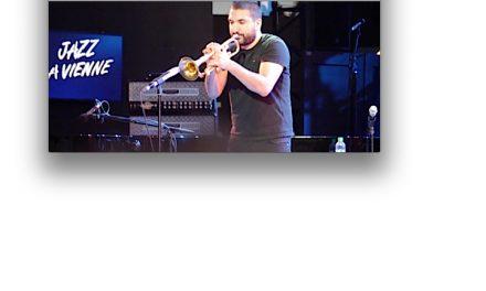 Jazz à Vienne: Ibrahim Maalouf ce soir à guichets fermés