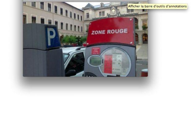 Automobiliste, en août de la gratuité à Vienne, tu bénéficieras…