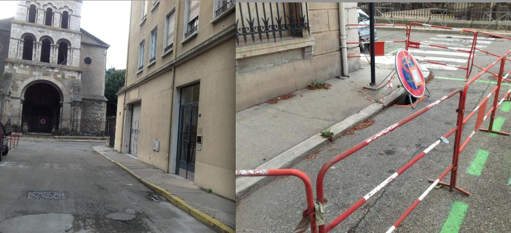 Ce n'est pas un homicide: les ossements retrouvés en centre-ville à Vienne proviennent de l'ancien cimetière