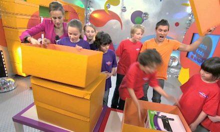 Télévision: l'émission-jeu «Le Grand Defitoon» tourné prochainement à Vienne