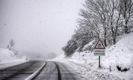 Prévisions météo dans la région: «un automne perturbé, un hiver froid, voire très froid»…