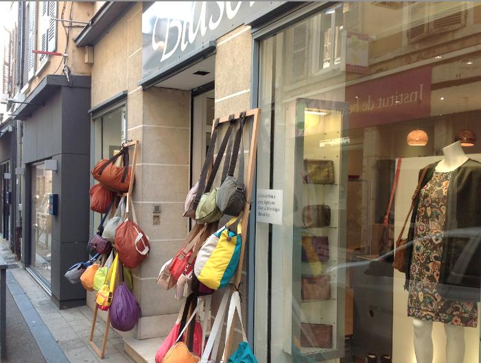 Bons d'achat à gagner:  Vienne Atout Commerce renouvelle du 3 au 8 septembre sa «rentrée bluffante»